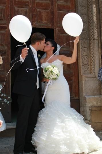 Auguri Matrimonio Greco : Matrimonio di michele giustizieri e daniela crescenzio