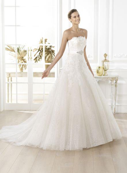 Pronovias abiti da sposa 2014 prezzi
