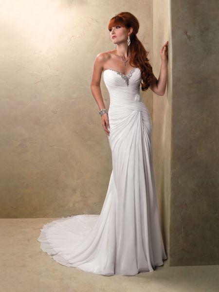 Abiti da sposa maggie sottero 2016 prezzi
