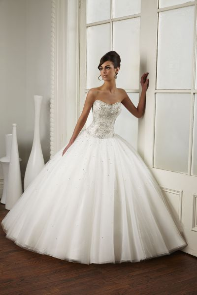 Madeline Gardner New York 2014  griffe americana abiti matrimonio ea22ba292dc