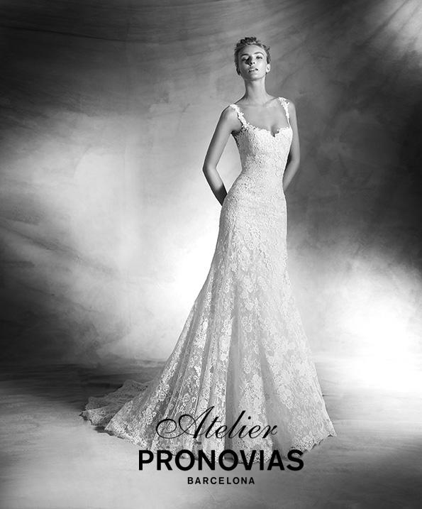 Collezione Atelier Pronovias 2016