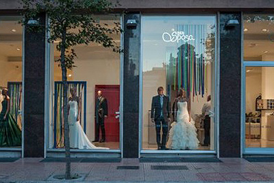 Il nuovo punto vendita Idea Sposa in zona centro 800606ade94