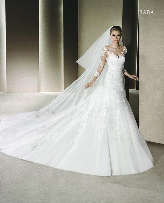 Matrimonio Uomo Sposa : Collezione abiti la sposa