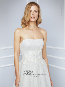 Da Idea Sposa incontri l Alta Moda Sposa Made in Italy - Idea Sposa 0d669847069