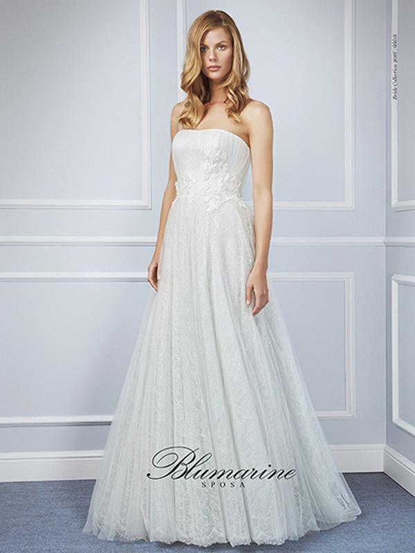 Abiti da sposa blumarine bari  Blog su abiti da sposa Italia