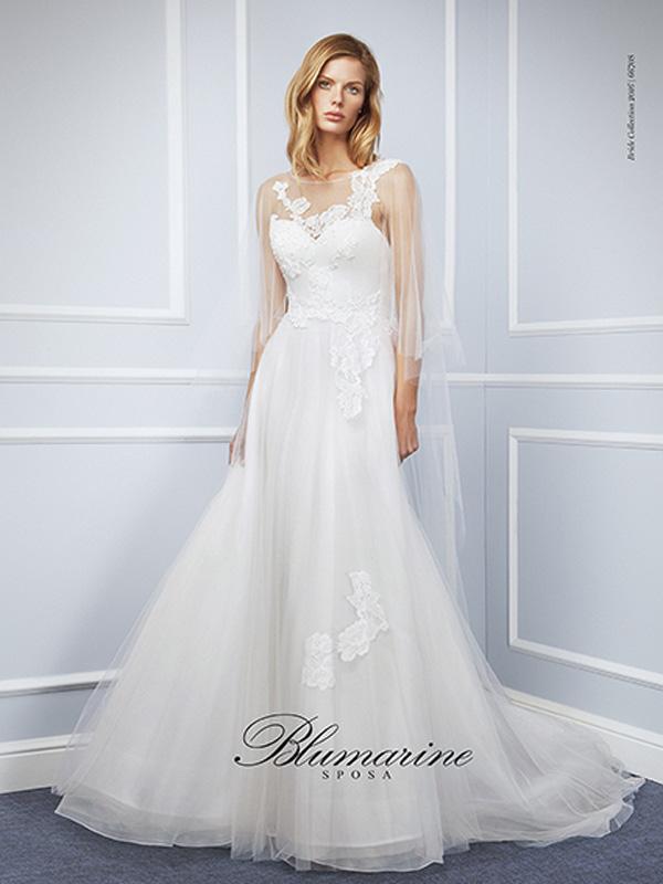 Abiti da sposa prezzi blumarine  Blog su abiti da sposa Italia