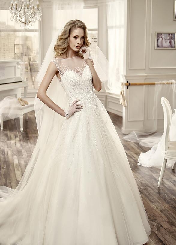 Prezzi abiti da sposa nicole torino  Blog su abiti da sposa Italia