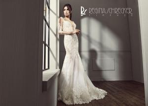 Abiti da sposa Regina Schrecker Collezione 2016