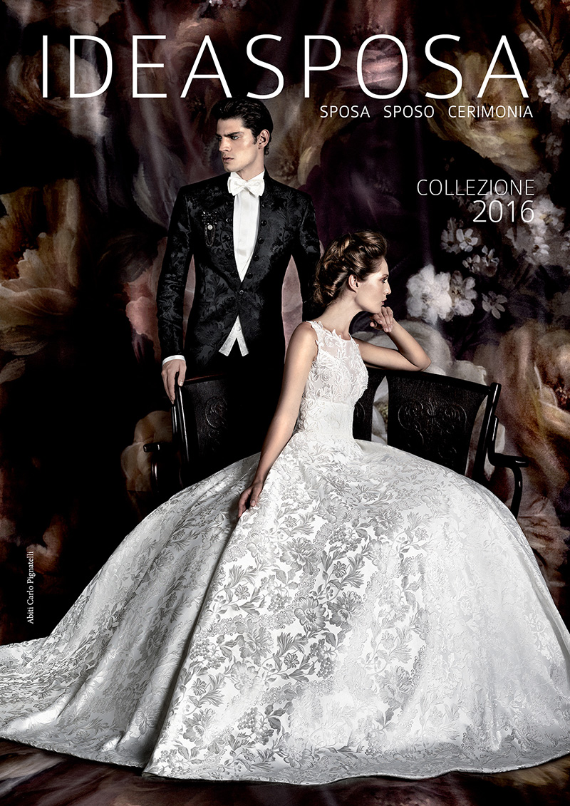 catalogo idea sposa 2016