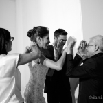 Backstage sfilata Carlo Pignatelli 12