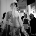 Backstage sfilata Carlo Pignatelli 14