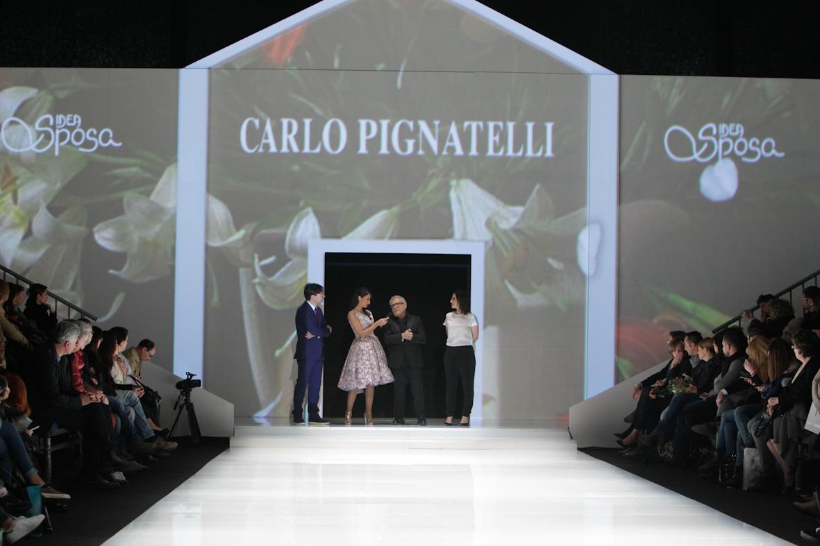 Sfilata Carlo Pignatelli 2016: le foto 20