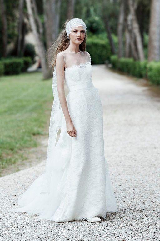 look for fbf17 0d684 Abiti da sposa alberta ferretti 2014 prezzi – Abiti in pizzo