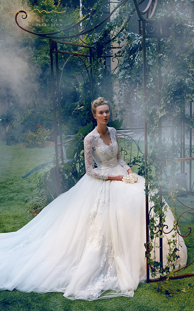 Enzo russo abiti da sposa bari