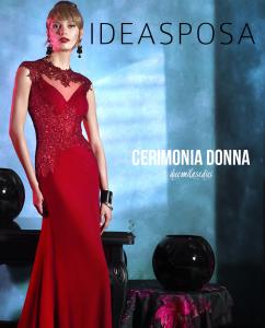 Cerimonia Donna  Idea Sposa