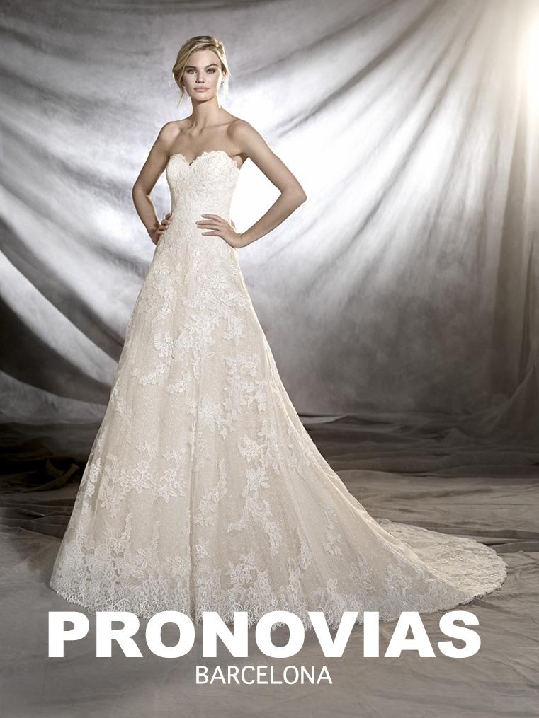 COVER PRONOVIAS