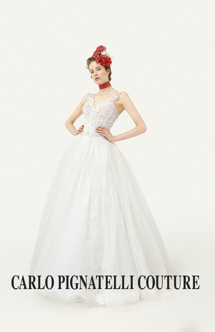 Corso di abiti da sposa