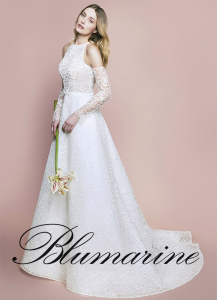abito-da-sposa-blumarine-2018-00 COPERTINA BLUMARINE