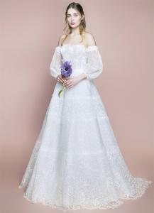 abito-da-sposa-blumarine-2018-6745S DAV