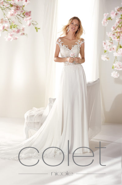 d61c1371b1ee Idea Sposa  Abiti da sposa