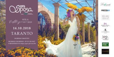 sfilata abiti da sposa Taranto