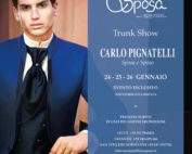 Trunk Show Carlo Pignatelli Idea Sposa