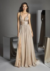 ABITO-CERIMONIA-PRONOVIAS-THE-PARTY-ATOS STYLE 60-B