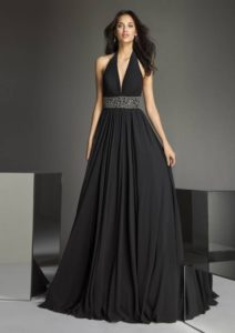 ABITO-CERIMONIA-PRONOVIAS-THE-PARTY-ATOS STYLE 62-B