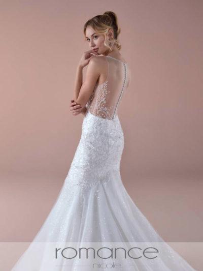 abiti da sposa Romance Nicole 2020