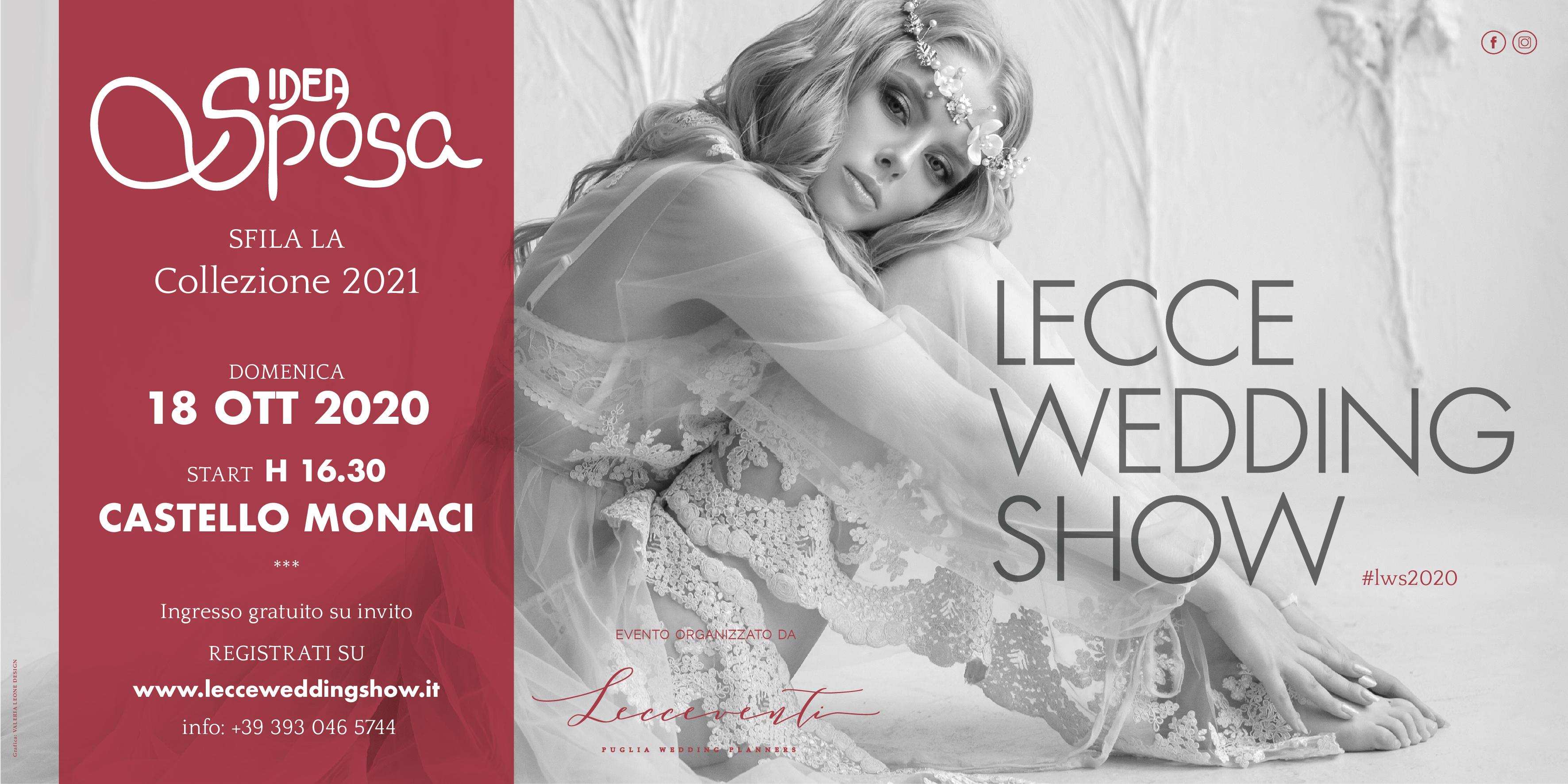 lecce-wedding-show-castello-monaci-San Pancrazio Salentino-18-10-2020