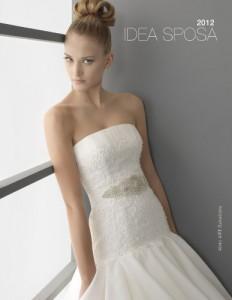 Catalogo Sposa Rosa Clarà 2012